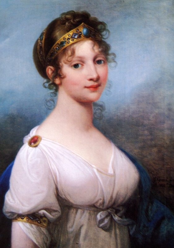 Louise de Prusse portrait officiel-1