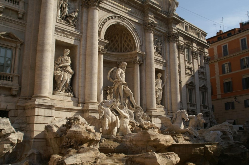 fontaine-trevi